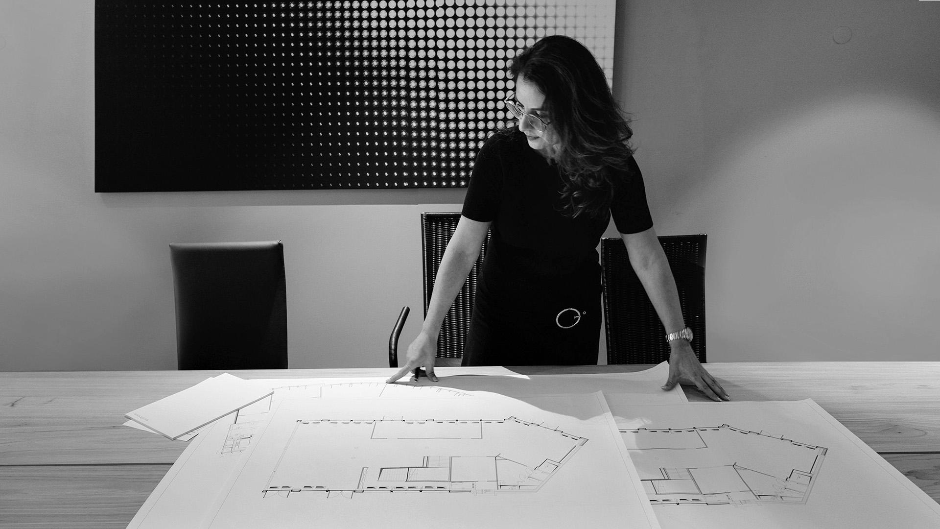 Innenarchitektur + Planung   Bornhold